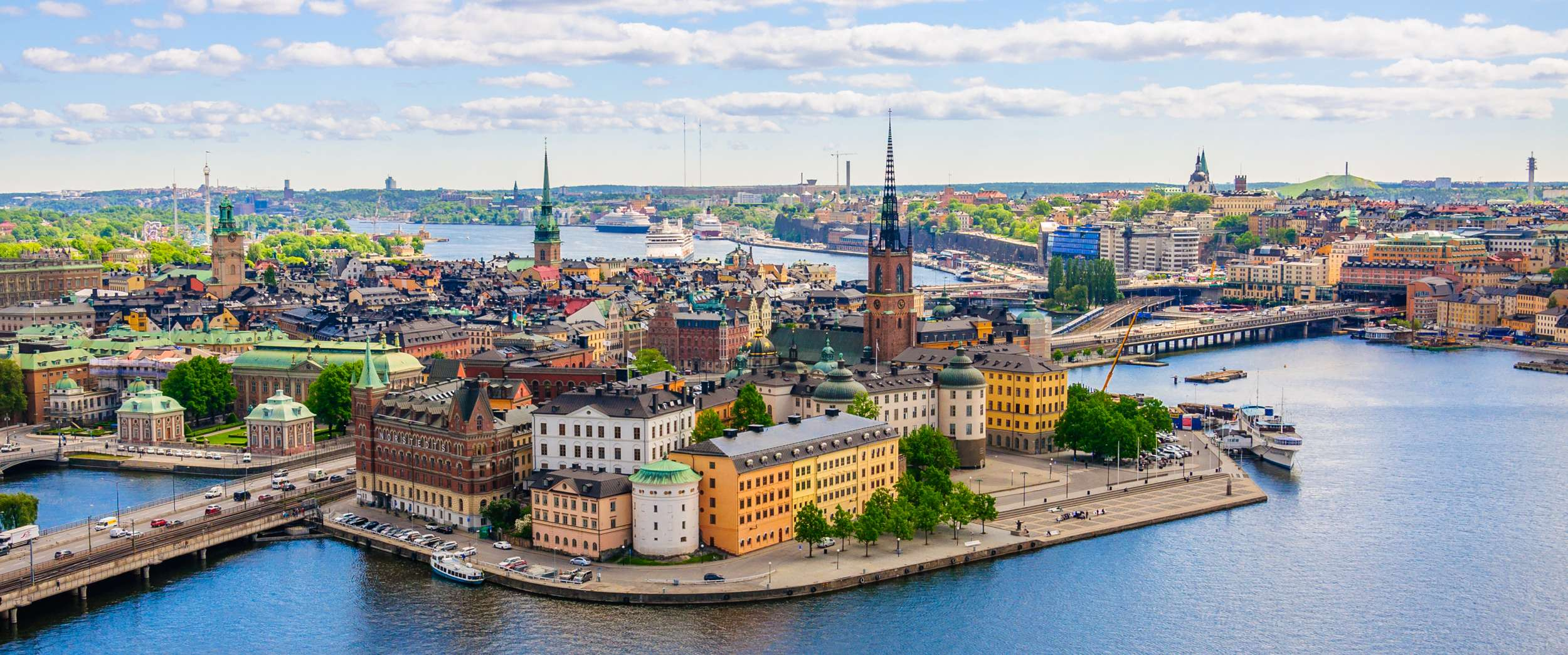 How to Properly Maintain Your Oresund Business in Sweden