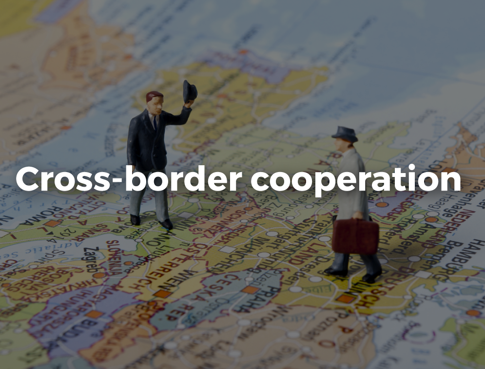 Knowing More About Cross Border Cooperation