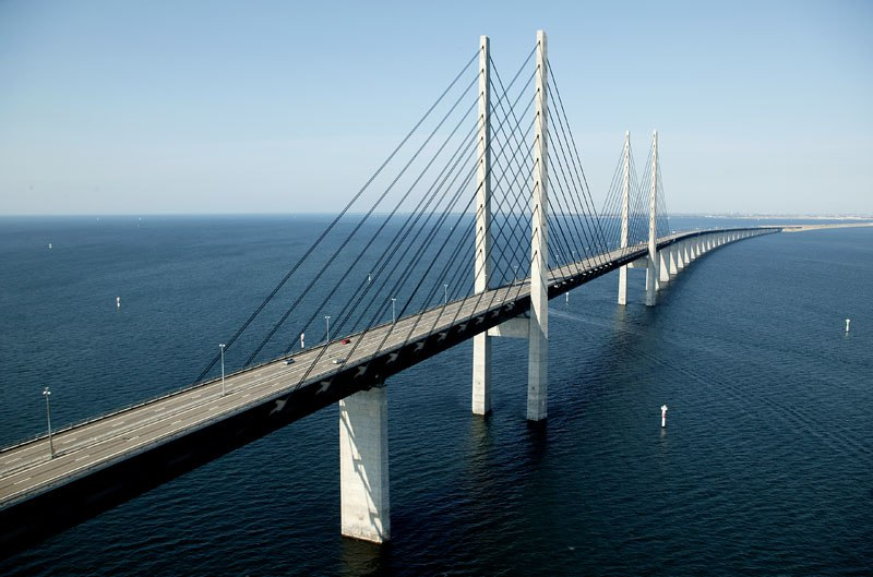 Why resund Bridge Is So Important?